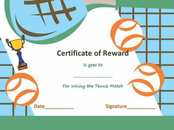 Award certificate templates soft templates award certificate templates yadclub Gallery